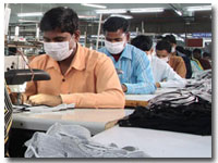 textile facory audit , factory evaluation Pakistan